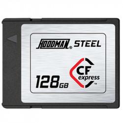 Hoodman CFEX128 Tarjeta CFexpress 128GB 1700MB