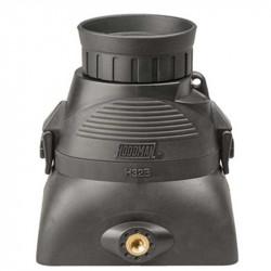 "Hoodman H32MB Lupa para cámaras con LCD de 3.2"""