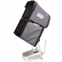 Hoodman HAV2 Drone Protector de luz solar para iPad Air