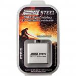 Hoodman STEEL31 Lector de tarjetas SDHC/SDXC UHS-II y Compact Flash USB 3.1