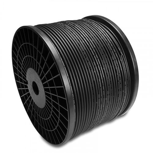Hosa MMK Rollo de 100m Cable Audio  24AWG 2 Conductores