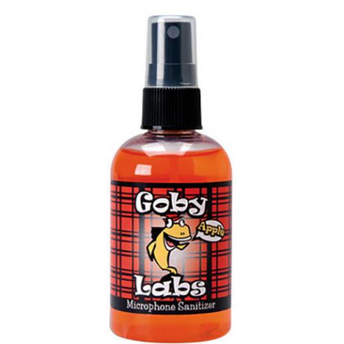 Goby Labs Satinizador en Spray para Micrófonos