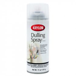 Krylon Dulling Spray 1310 Reductor temporal de brillo