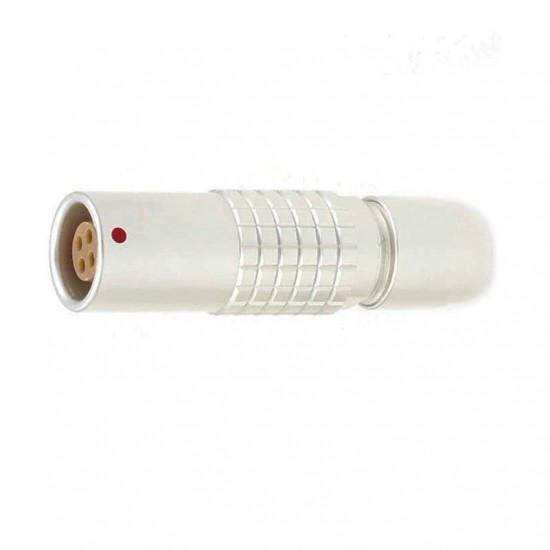 Conector 4 Pin Circular para conector de alimentación