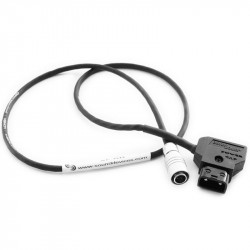 Sound Devices XL-AB Cable D-Tap a Hirose 4-pin 60cm