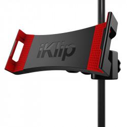 IK Multimedia iKlip 3 Soporte para tablets / Ipad en stand