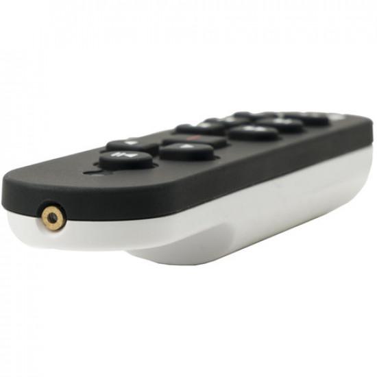 Ikan ELITE-REMOTE Control remoto teleprompter Bluetooth