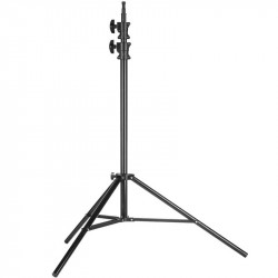 Ikan HD-STND-V2  Heavy Duty Stand  2,40mts. 4Kg cap.