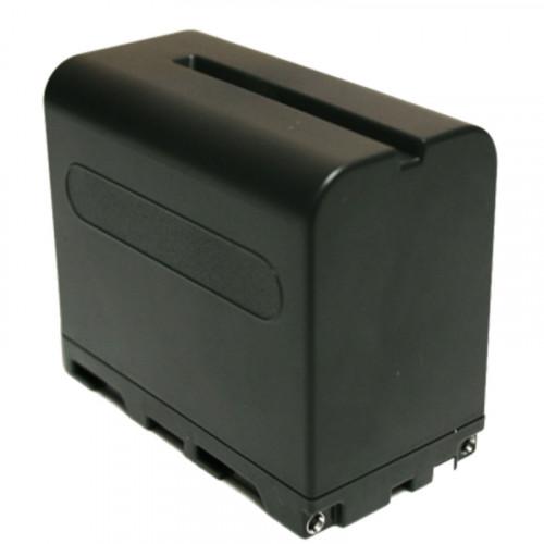 Ikan Batería serie L IBS-970 Capacity 6600 mAh