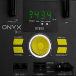 Ikan Onyx 1x1 Bi-Color LED Light 96+ CRI LED