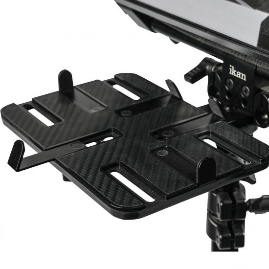 Ikan PT-ELITE-LS Teleprompter PT-Elite Stand para tablets