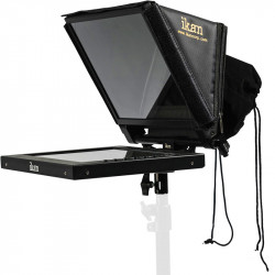 "Ikan PT1200-LS Teleprompter de  12"" LCD Portátil para stand"