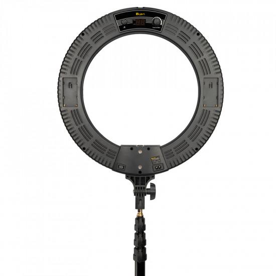"""Ikan Oryon Ring Light 18"""" Bi-Color LED  95+ CRI RLB48-M"""