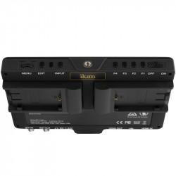 "Ikan Saga Monitor 7"" S7H  3G-SDI / HDMI 700nit"