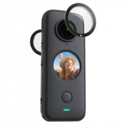 Insta360 Protectores de lente para ONE X2 (par)