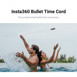 Insta360 Cable Bullet Time para ONE X2
