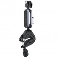 PGYTECH Sistema de agarre para cámaras de acción
