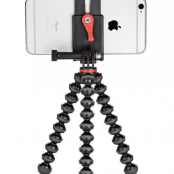 Joby GripTight Action GorillaPod Stand para Smartphones y cámaras de acción (gopro)