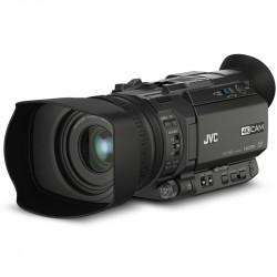 JVC GY-HM170U 4KCAM Cámara Compacta 4K con salida HDMI