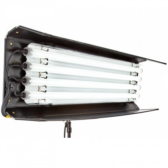 Kino Flo FreeStyle T44 LED DMX Kit 4ft con maleta