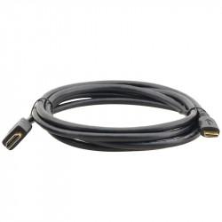 Kramer 3mts HDMI Cable HDMI a Mini HDMI High Speed 4K