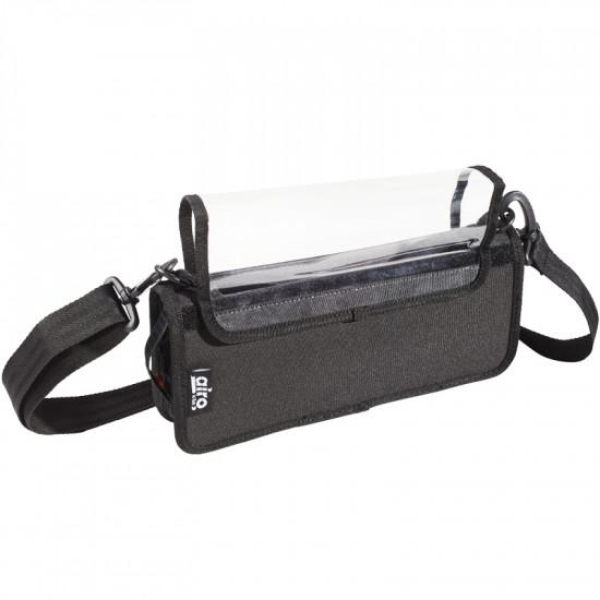 K-Tek AMB1 Mixer Bag Airo para Zoom F4 F8 y Sound Devices MixPre-3 MixPre-6
