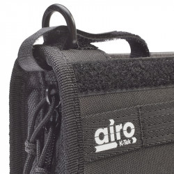 K-Tek AMB1 Mixer Bag Airo para Zoom F4 F8 y Sound Devices MixPre-3 MixPre-6