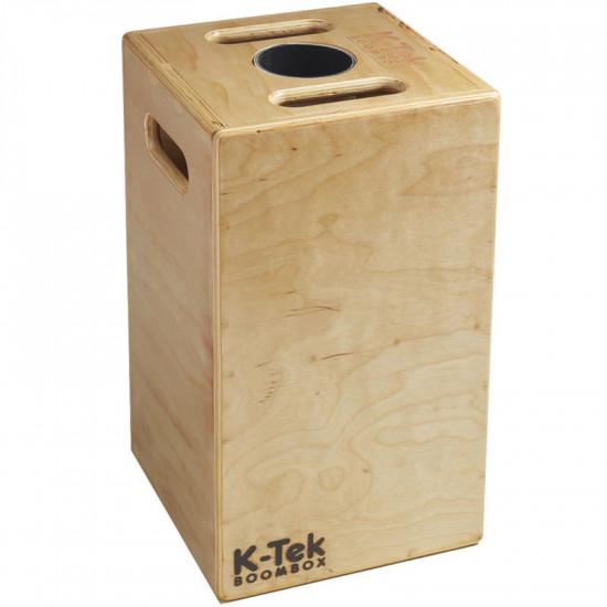 K-Tek Boom Box Multifunctional Boom Stand Apple Box