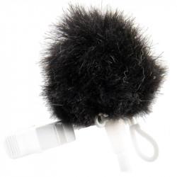 K-Tek KTFUZ Paraviento ajustable para micrófonos Lavalier