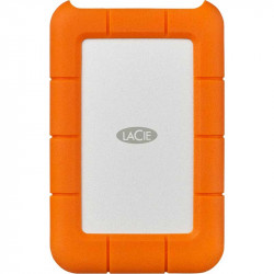 Lacie 1TB Rugged USB 3.1 Tipo C
