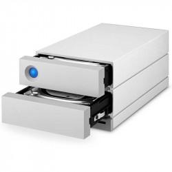 Lacie 16TB 2Big Thunderbolt 3   2-Bay RAID 4K