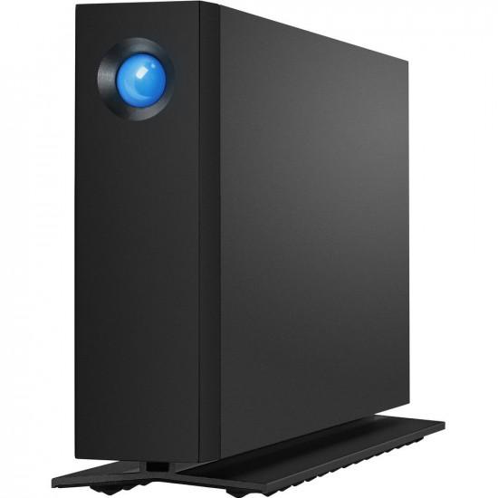 Lacie 8TB d2 Desktop Professional USB 3.1 Tipo-C
