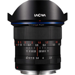 Venus Optics Laowa 12mm f/2.8 Zero-D Canon EF