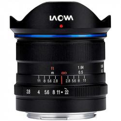 Venus Optics Laowa 9mm f / 2.8 Zero D para Micro 4/3