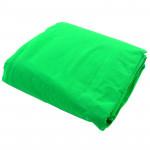 Lastolite 7M Fondo de Tela Chroma Verde para backdrop de 3  x 7 mts  LC5881