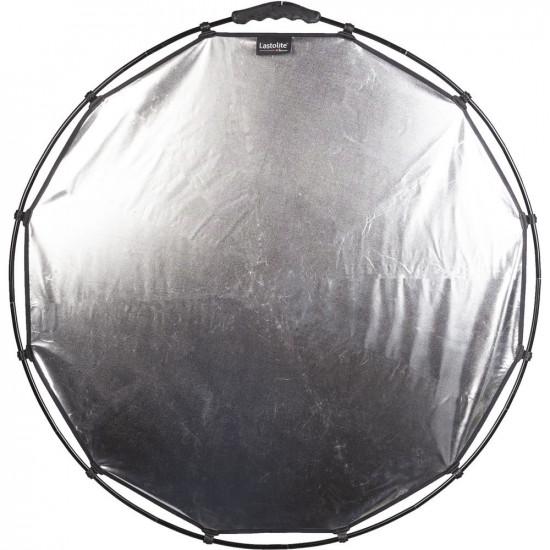 Lastolite LR3300 Reflector 82cm Tela Plateado/Blanco compacto