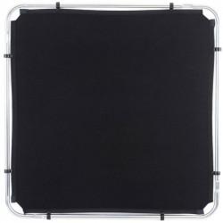 Lastolite Skylite Tela  Black Velvet  de 1.1 x 1.1 mts (solo tela)