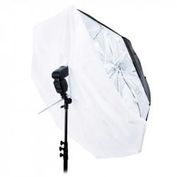 """Lastolite LU4538F Sombrilla / Umbrella 8 en 1  de 93cm  (37"""")"""