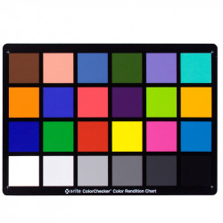 X-Rite ColorChecker Classis Carta de Calibración