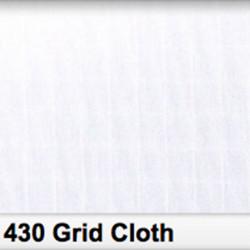 Rosco 430R Rollo Grid Cloth 1,22 X 7,62 MTS