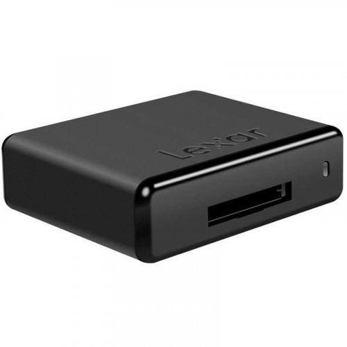 Lexar XR2 Lector de tarjetas XQD / USB 3.0