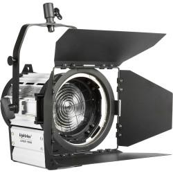 Lighstar Luz Fresnel de 1000 watts halógeno