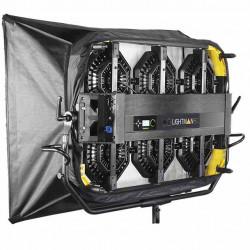 Lightstar LUXED-6 LED bicolor LumenRadio 1080 watts