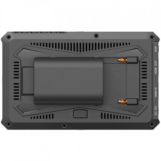 "Lilliput A5 Monitor Portátil HDMI de 5"""