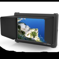"""Lilliput FS7 Monitor Portátil 4K HDMI / 3G-SDI de 7"""""""
