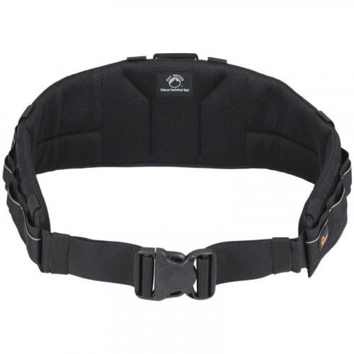 Lowepro Cinturón S&F ProTactic Deluxe Belt (Negro)