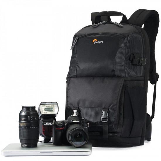 Lowepro Fastpack BP 250 AW II  Mochila / backpack (negro)