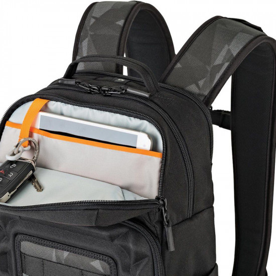 Lowepro DroneGuard BP 200 Mochila para DJI Mavic Pro y Accesorios
