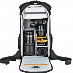 Lowepro Flipside 200 AW II Mochila para cámara compacta