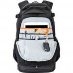 Lowepro FlipSide 300 AW II Mochila para cámara (negro)